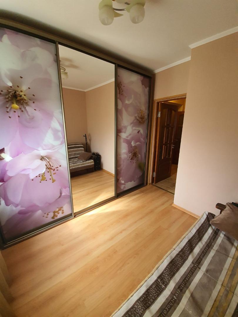 продажа трехкомнатной квартиры номер A-165516 в Киевском районе, фото номер 15